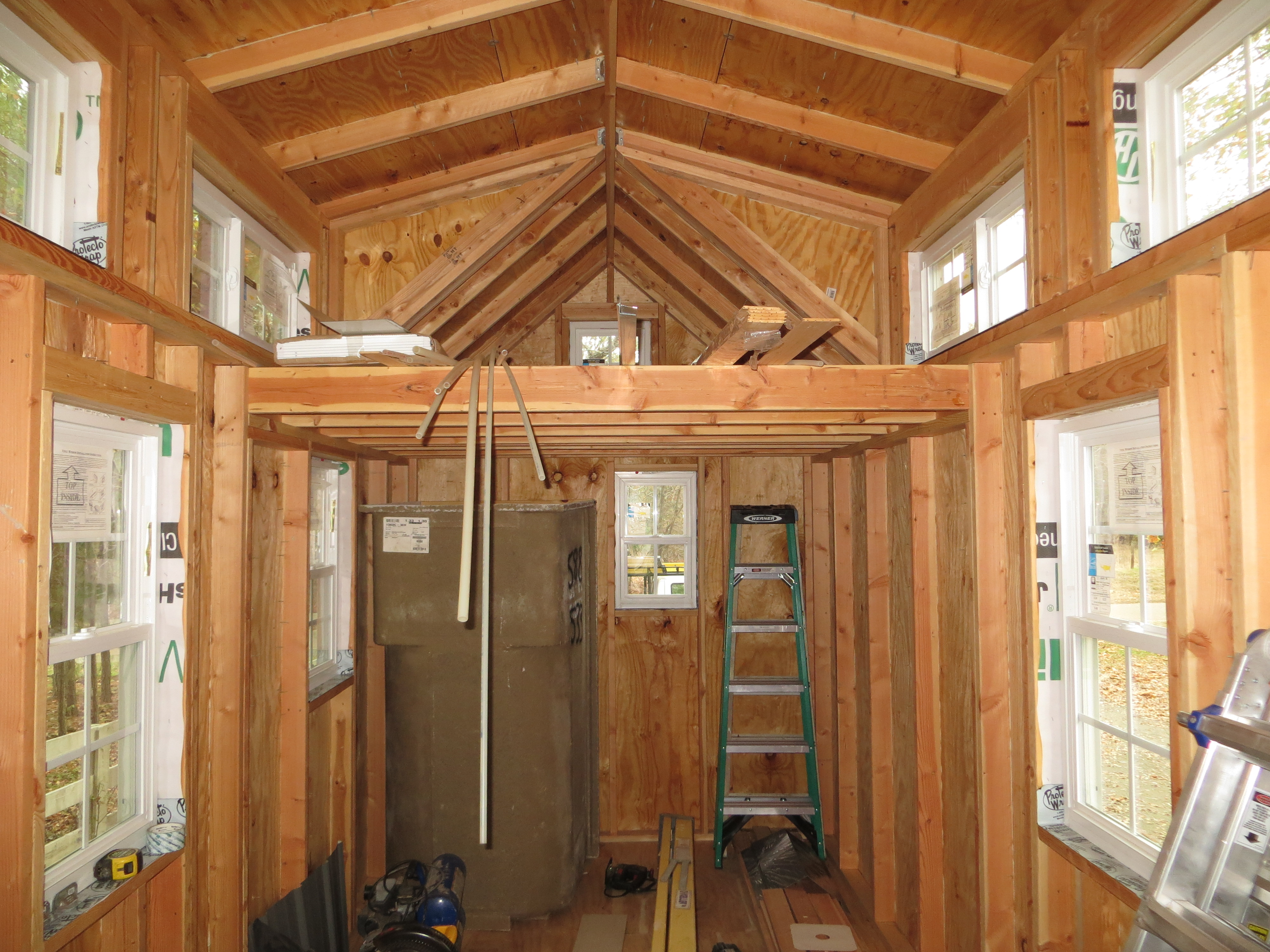 Tiny House Inside 512 736 5689 Tinycozyhomes Gmail Com
